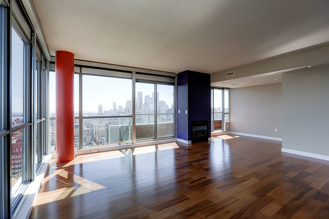 Radio City Condos - 281 Mutual St - Penthouse For Sale - 21