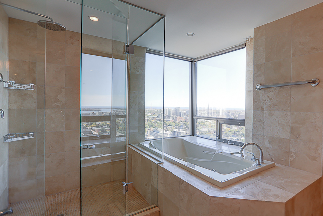 Radio City Condos - 281 Mutual St - Penthouse For Sale - 23
