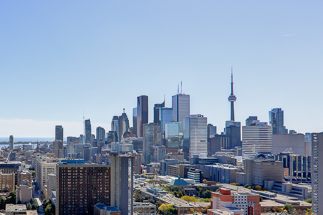 Radio City Condos - 281 Mutual St - Penthouse For Sale - 27