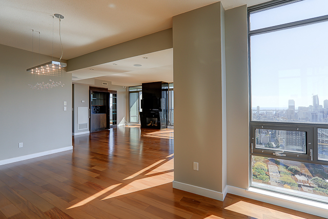 Radio City Condos - 281 Mutual St - Penthouse For Sale