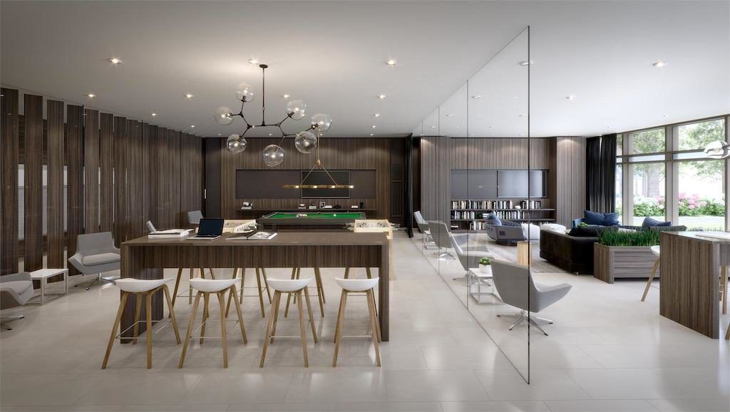 Scout Condos - 1791 St Clair Ave W - Amenities - Sales Yossi Kaplan MBA