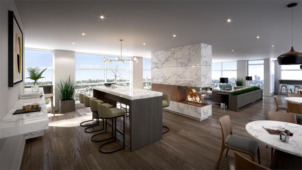 Scout Condos - 1791 St Clair Ave W - Penthouse - Sales Yossi Kaplan MBA