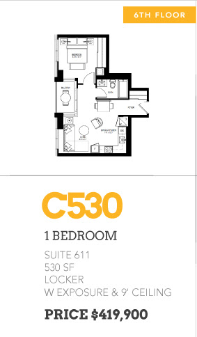 The Code Condos For Sale - Contact Yossi Kaplan