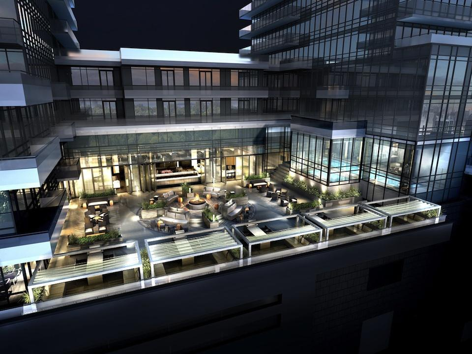 THE MADISON CONDOS - BUY, SELL, RENT - CONTACT YOSSI KAPLAN