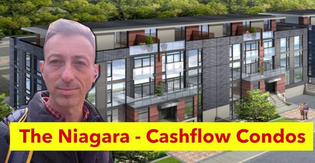 The Niagara - Cashflow Condos - AirBnB APPROVED