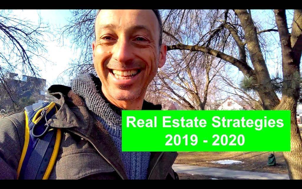 Toronto Real Estate Investing Strategies 2019-2029 | Yossi Kaplan #136