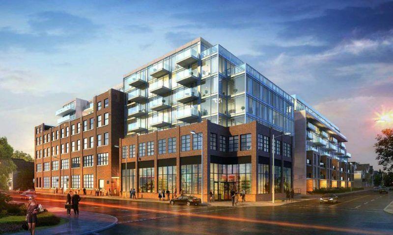 Wonder Condos 462 Eastern Ave - Call Yossi Kaplan MBA