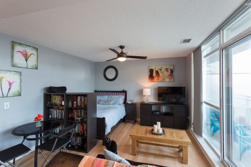 ZIP CONDOS FOR SALE - LIVING ROOM 2 - YOSSI KAPLAN
