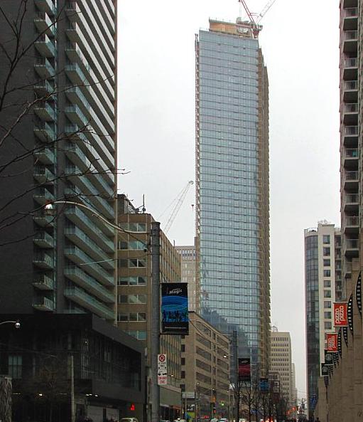 Burano Condos Toronto