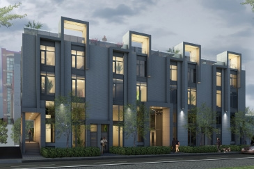 Edition Townhomes