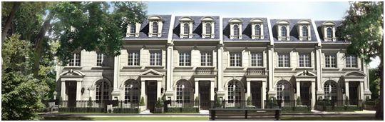 Lytton Park Townhomes - BUying or Selling? Call Yossi Kaplan
